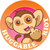 HuggableRiot.com | The Official Site of Huggable Riot